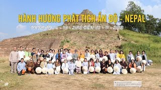 Hành hương Phật tích Ấn Độ-Nepal từ 24-10 đến 06-11-2018 - Phần 6