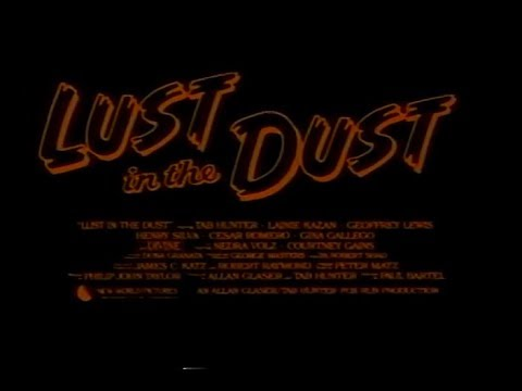 Lust in the Dust - Trailer (1985)