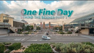 Video [Behind the Scene] One Fine Day - PART 1 MP3, 3GP, MP4, WEBM, AVI, FLV Maret 2019