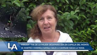 NOTA A JUAN MANUEL GONZALEZ: VIDEO CON ENTREVISTA AL SECRETARIO DE OBRAS PUBLICAS DE LA CUMBRE