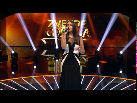 Azra Husarkić – Ah sto cemo ljubav kriti – Zvezde granda 2014-2015 (ženska grupa – 18. oktobar) – peta emisija
