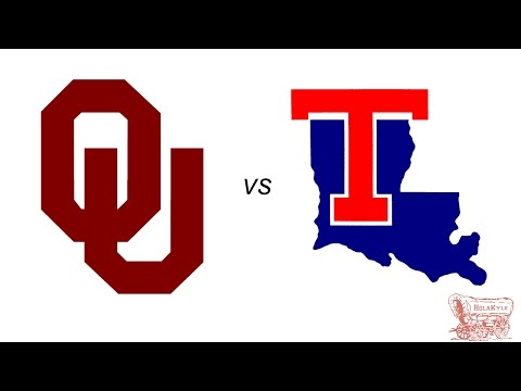 OU vs. Louisiana Tech Highlights
