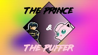 The Prince & The Puffer – A Marth/Jigglypuff Combo Video done in an 80s Retro style