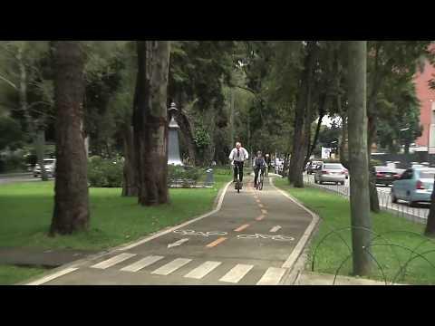 Planes y soluciones a la movilidad