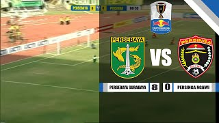 Download Video PERSEBAYA VS PERSINGA - FT Kratingdaeng Piala Indonesia MP3 3GP MP4