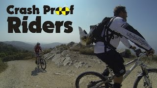 Crash Proof Riders @ Sintra (27-07-2014)
