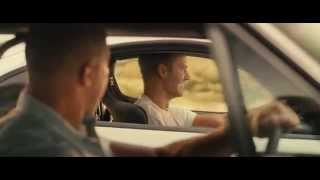 Nonton Furious Seven Last scene R.I.P Paul Film Subtitle Indonesia Streaming Movie Download