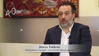 Urbano Fabbrini - International Tobacco Agency