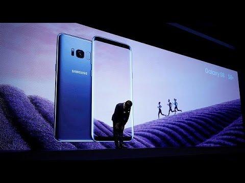 Samsung: Το Galaxy S8 είναι απολύτως ασφαλές – economy