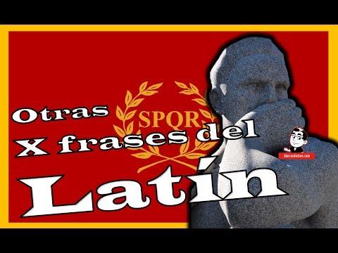 Frases celebres - Otras 10 frases del Latín que deberías conocer