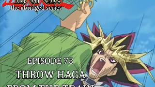 Video YGOTAS Episode 73 - Throw Haga From The Train MP3, 3GP, MP4, WEBM, AVI, FLV Juli 2018