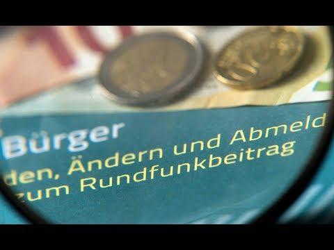 Öffentlich-rechtliches Gebührensystem: Jetzt prüft  ...