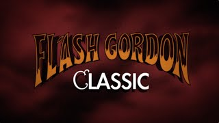 Flash Gordon Classic - VO