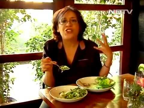 The Table's Sunday Brunch featured on Will Travel for Food, NDTV
