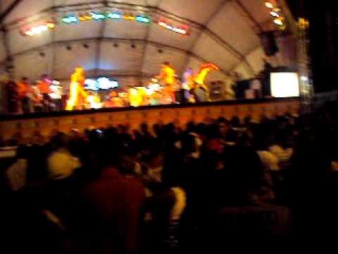 18º FESTA DO MILHO (WANDERLEY-BA)  02