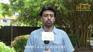 Prashanth at Nerungi Vaa Muthamidathe Press Meet