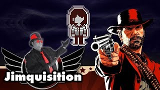 Video Should Games Media Keep The Game Industry's Secrets? (The Jimquisition) MP3, 3GP, MP4, WEBM, AVI, FLV Desember 2018