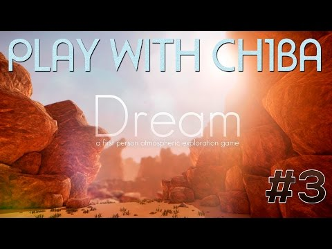 Play with Ch1ba - Dream - #3 Офисный планктон