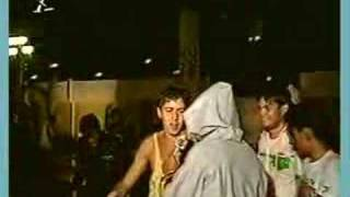 Sobre o pântano que se formou a partir do dia 14 de janeiro na Cidade do Rock. O cheiro do Rock in Rio 1985 era maconha, urina e lama. Mesmo assim, foi legal...