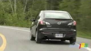 2010 Mazda 3 GT Review By Auto123.com