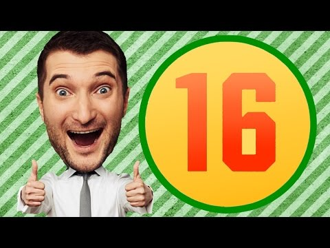 Arkadaşlarınıza Söyleyerek Şaşırtacağınız 16 İlginç Bilgi
