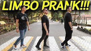 Video LIMBO PRANK Feat Londo Kampung, Andy Sugar!!! MP3, 3GP, MP4, WEBM, AVI, FLV Juli 2019