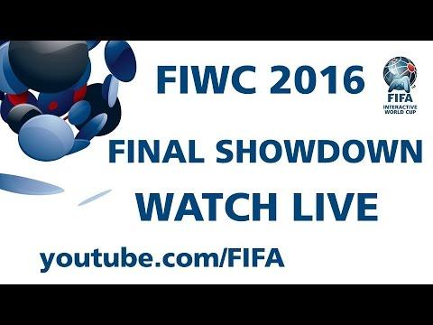 REPLAY: FIWC 2016 GRAND FINAL SHOWDOWN