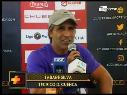 Deportivo Cuenca inició pretemporada