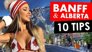 Calgary (AB) Canada  city photos : 10 Travel Tips for Calgary, Banff & Alberta in Canada