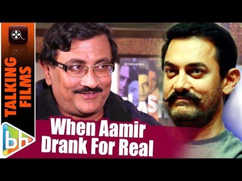 """""""Aamir Khan Is A WONDERFUL Actor"""": Dharmesh Da"""