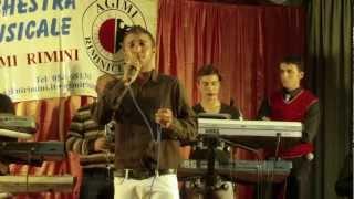 ALTIN DAIKO LIVE (kolazh Jugu Kenge Kurbeti )live Italy.......
