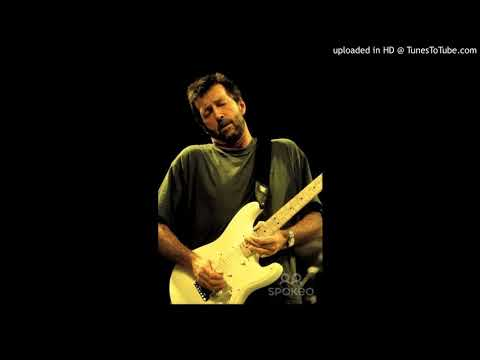 Incredible Guitar Solo! Double Trouble  -  Eric Clapton