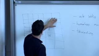 Introduction To Bioinformatics - Week 11 - Lecture 1