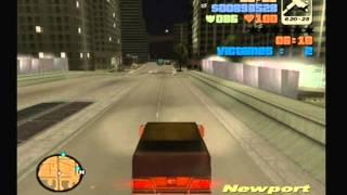 Grand Theft Auto 3 - [Guide - 066. Café Rapido]