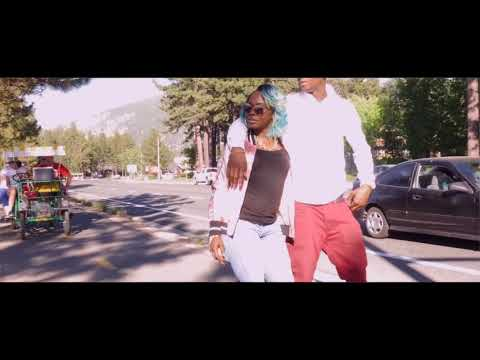 Ella Mai featuring Plies OFFICIAL Boo'd Up Video