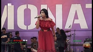Rere Amora - Egois OM Monata LIVE Kebumen