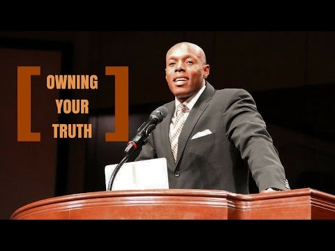 Owning Your Truth - Purpose Video