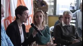 2 Giorni Per Milano 2013: Zita Dazi intervista Giuliano Pisapia 1Parte