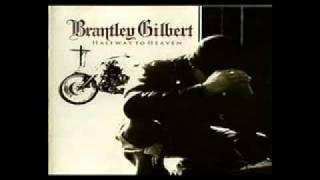 Brantley Gilbert - Hell On Wheels Lyrics [Brantley Gilbert's New 2012 Single]