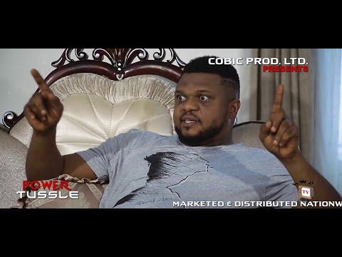 ''NEW HIT MOVIE'' POWER TUSSLE - Ken Eric 2020 Latest Nigerian Nollywood Movie Full HD