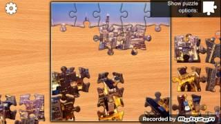 Jigsaw Puzzles Epic videosu