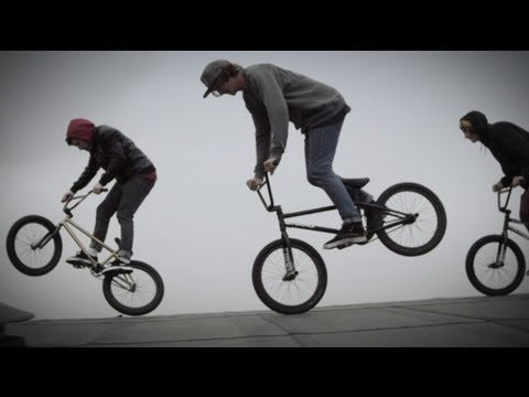 BMX Trip to Torino - Red Bull Design Quest - Ep 1_Best extremsport videos of the week