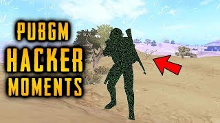 Video PUBG MOBILE HACKERS / CHEATERS MOMENTS | PUBGM FUNNY MOMENTS , EPIC FAIL & WTF MOMENTS #15 MP3, 3GP, MP4, WEBM, AVI, FLV September 2018
