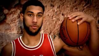 NBA Rooks: Denzel Valentine Preview by NBA