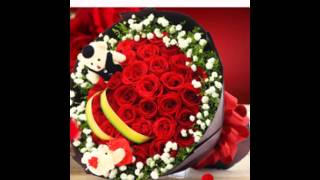 Shangluo China  City pictures : send flowers online to shangluo shanxi China by shangluo flowers shop