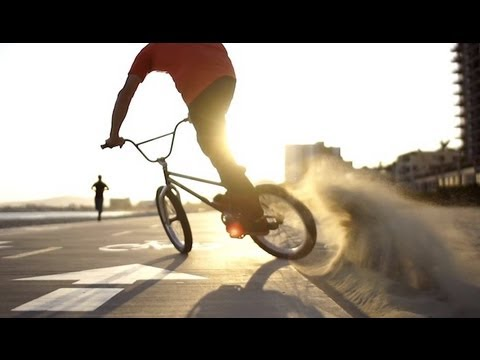 BMX - Morgan Long filmed and edited by John Hicks_Legjobb vide�k: Extr�m