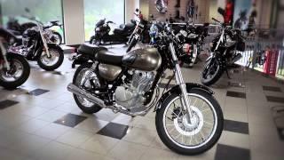8. Suzuki TU250X - Sydney City Motorcycles