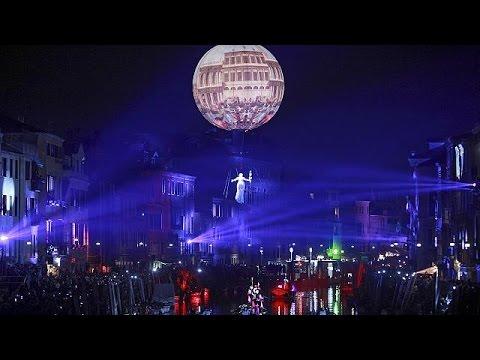 Ξεκίνησε το καρναβάλι της Βενετίας