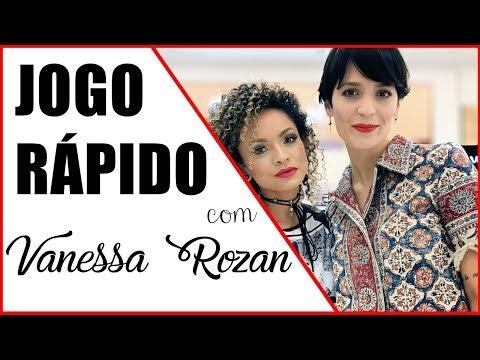 O que é importante na Maquiagem com Vanessa Rozan