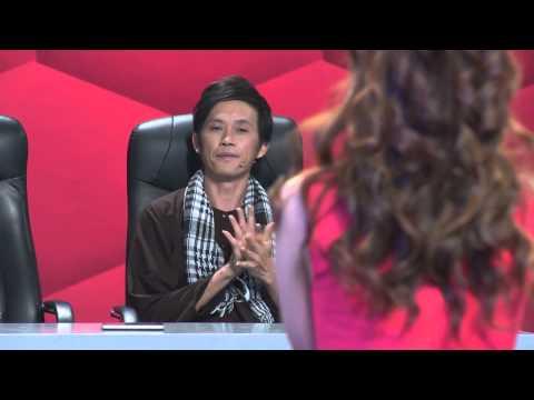NGƯỜI BÍ ẨN 2015 - TẬP 13 - ĐÔNG NHI & LÂM VINH HẢI - TEASER (07/06/15)